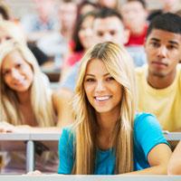 Strayer University-Chesterfield Campus Virginia People