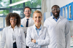 How to Become a Natural Sciences Manager
